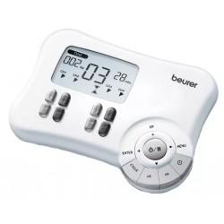 Electroestimulador digital tens/ems/masaje EM80