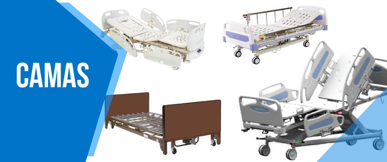 Disponibilidad de camas hospitalarias