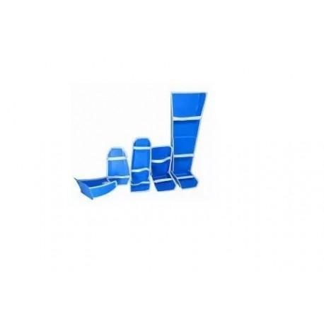Kit Inmovilizador Extremidades Carton Plast