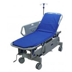 Cama Hospitalaria Manual de Transferencia y Recuperación