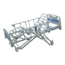 Cama Hospitalaria Eléctrica 5 Funciones bed1000