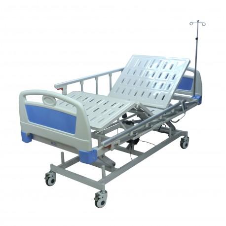 Cama Hospitalaria Eléctrica 3 Funciones
