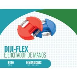 DIGI FLEX EJERCITADOR DE MANO