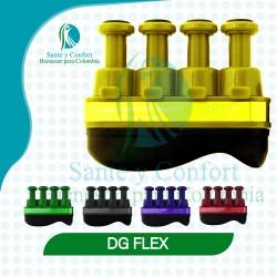Digiflex LITE ejercitador de dedos y mano