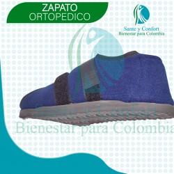 Zapato Pos Operatorio Unidad