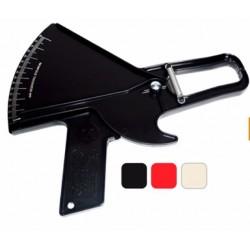 Adipómetro Manual Tipo Pellizco Plicometro