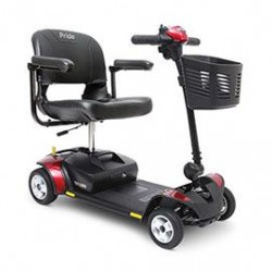 SCOOTER GO GO ELITE TRAVELLER 4 WHEELS