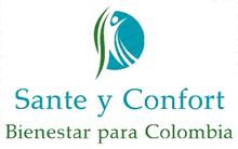 Logo Sante y Confort